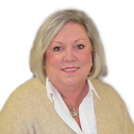Kathy Buckner