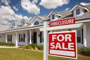 buy foreclosure