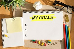 Notes about My Goals