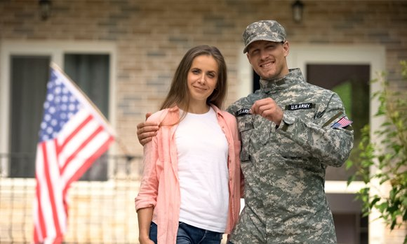 4 Reasons to be Thankful for VA Loans