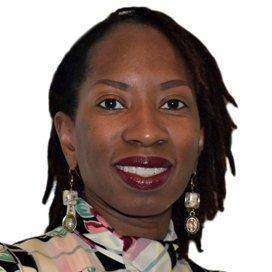 Ebony S Johnson